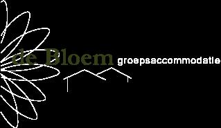 De Bloem groepsaccomodatie Logo